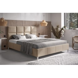 łóżko tapicerowane massimo