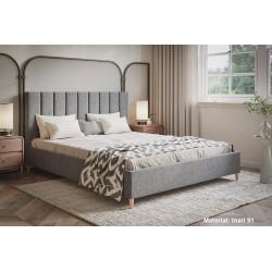 łóżko tapicerowane hamilton