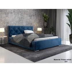 łóżko lux 17