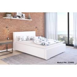 łóżko tapicerowane lux 8
