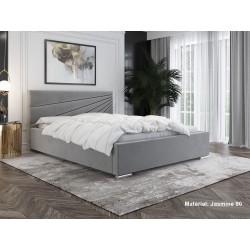 łóżko tapicerowane lux 16