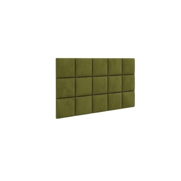 Panele tapicerowane kwadraty