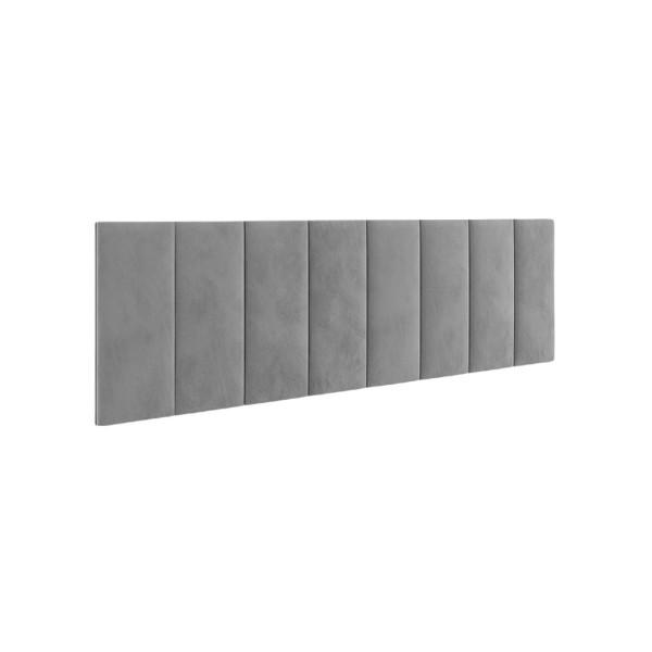 Panele tapicerowane prostokąty