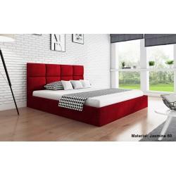 Łóżko tapicerowane SLIM 1