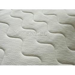 Pokrowiec na materac tencel pikowany